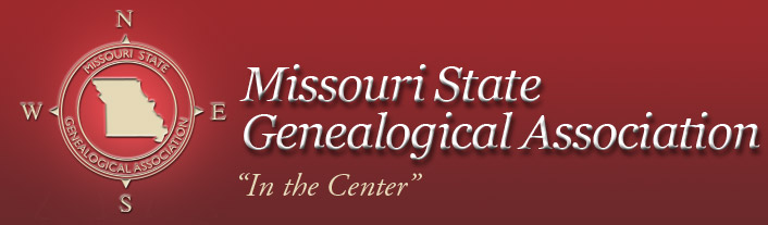 Missouri State Genealogical Association